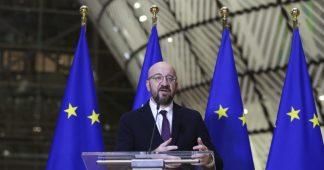 Virtual summit, real acrimony: EU leaders clash over 'corona bonds'