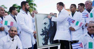 Coronavirus: Des députés français demandent à Philippe d'appeler Cuba et ses médecins à l'aide