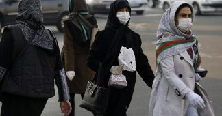US Sees Coronavirus as a New Way to Pressure Iran