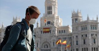 Spain unveils 'unprecedented' €200 billion coronavirus package