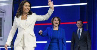 Tulsi Gabbard lost her political future & moral high ground with Biden-2020 endorsement