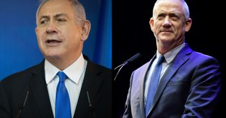 Israel: The King of War remains in power. Wait for the Apocalypse
