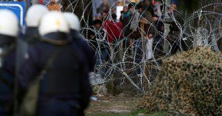 Austrian Chancellor Kurz Declares Turkey is Attacking Europe and Greece