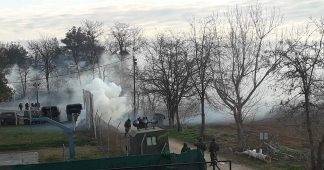 Tensions in Evros Continue, MEPs Ask Commission to Solve the Border Crisis
