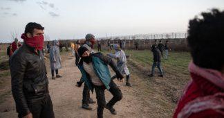 European Union: Closing the Borders?