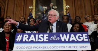 Russiagate 'conspiracy derangement': Even Bernie Sanders is a Russian agent, argues MSM journalist
