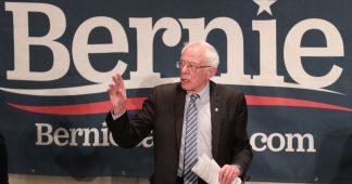 Bernie Supporters, No Surrender