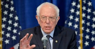 Bernie Sanders: An Emergency Response to the Coronavirus Pandemic