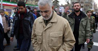 The Strike That Killed Iran's Top General Was So Secret Even U.S. Spy Satellites Were Kept in the Dark