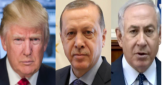 Trump, Erdogan, Netanyahu and the risks of war in Syria (and Eastern Mediterranean)