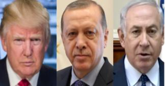 Trump, Erdogan, Netanyahu and the risks of war in Syria (and Eastern Mediterranean)