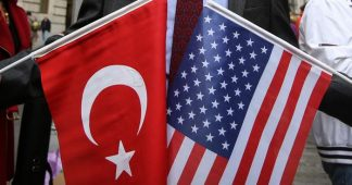 US says in talks with NATO allies to provide Turkey military aid
