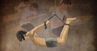 Children Political Prisoners Face Hell in Egypt