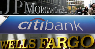 Study: global banks 'failing miserably' on climate crisis by funneling trillions into fossil fuels