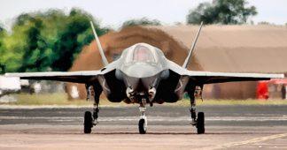 Italie : l'avion de chasse F-35 trop « essentiel » que pour arrêter la production