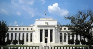 Was the Federal Reserve Just Nationalized?