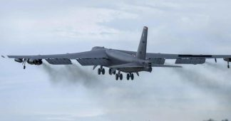 US Rushed B-52 Bombers to Diego Garcia Amid January Iran Tensions