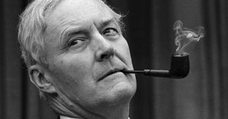 Rememberng Tony Benn