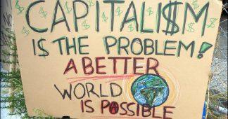 Capitalism versus Life on Earth