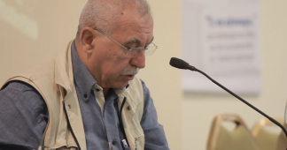 The Delphi Forum, June 2015 – Speech by Giulietto Chiesa