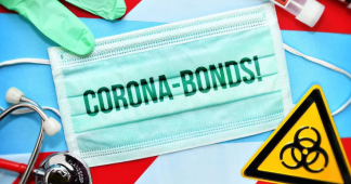 Linke: Federal Government must end blockade of corona bonds