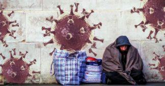 #Confinésdehors: Réquisition des logements vides pour reloger les sans-abri