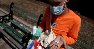 Cuba enraged over 'cruel & genocidal' US blockade impeding anti-coronavirus efforts