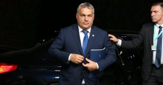 The significance of Hungarian Prime Minister Orban's enabling act