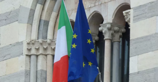 Italian Politicians Say Netherlands' Lack of Solidarity Amid COVID-19 Crisis Threatens EU