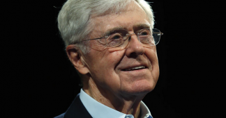 Charles Koch Network Pushed $1 Billion Cut to CDC, Now Attacks Shelter-in-Place Policies for Harming Business