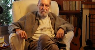 Periklis Korovesis (1941 – 2020)