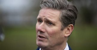 After Corbyn, UK Labour elects Keir Starmer, Zionist with Jewish wife, as leader