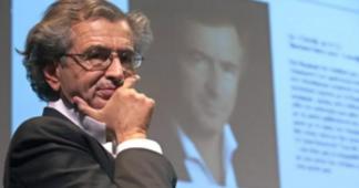 Organizing the destruction of Libya: Henri-Levy linking Libyans, Sarkozy and Netanyahu