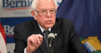 Bernie Sanders has less reason to leave the race now