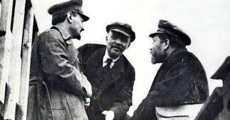 Leon Trotsky: Lenin (1925)