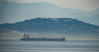 Iranian Oil Tankers Entering Venezuelan Waters despite US Warning