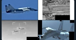 Moscow DENIES US general's claim of 'Russian mercenary jets in Libya'. Is this AFRICOM's new 'worse than ISIS' moment?