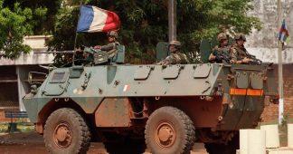 L'ARMÉE FRANÇAISE N'A RIEN À FAIRE EN AFRIQUE !