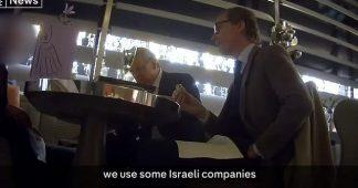 Trump campaign mined Facebook user data using Israeli 'intelligence gathering'