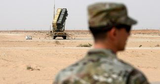 US Pulling Patriot Missiles, Warplanes Out of Saudi Arabia Amid Dispute