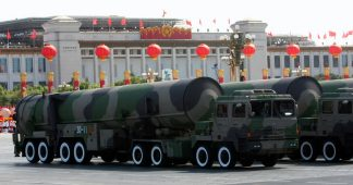 The START Treaty and the Chinese Debate on Nukes