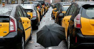 "Alberto 'Tito' Álvarez – The Spanish Taxi Drivers' War on Uber and ""Platform Capitalism"""