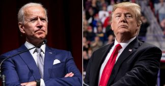 Why are Israeli, US Jews divided between Trump, Biden?