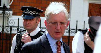 Former UK Ambassador Craig Murray Indicted