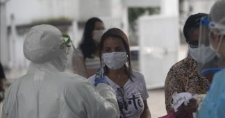 The human toll of COVID-19 in Brazil