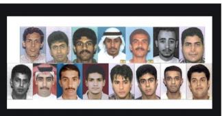 FBI Accidentally Unmasks Saudi Link to 9/11 Hijackers