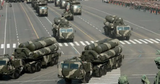 Turkey says deployment of Russian S-400 missiles delayed, but will happen