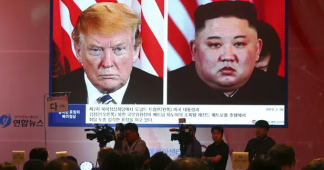 Trump called for Seoul evacuation at height of North Korea tensions, new book says