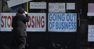 More than 40 million people have now filed for unemployment benefits since the pandemic took hold