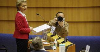 EU coronavirus recovery package is massive shift for bloc that will work 'wonders'